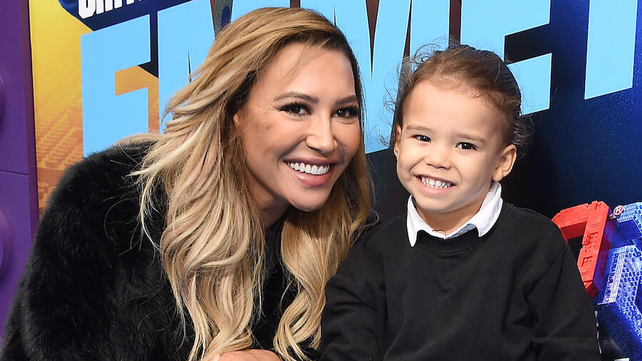Naya Rivera 'Mustered Enough Energy' To Save Her Son Before She Died