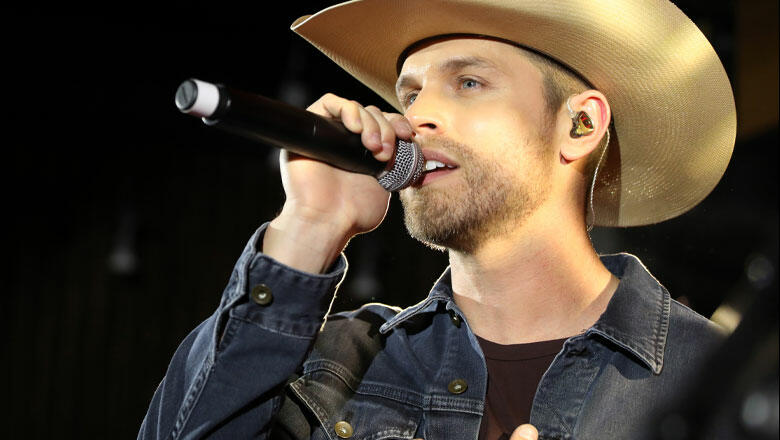 Why Is Dustin Lynch Feeling Accomplished In The Kitchen?