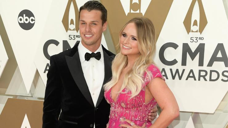 Miranda Lambert Shares Update On Kitten Her Husband Brendan Helped Rescue