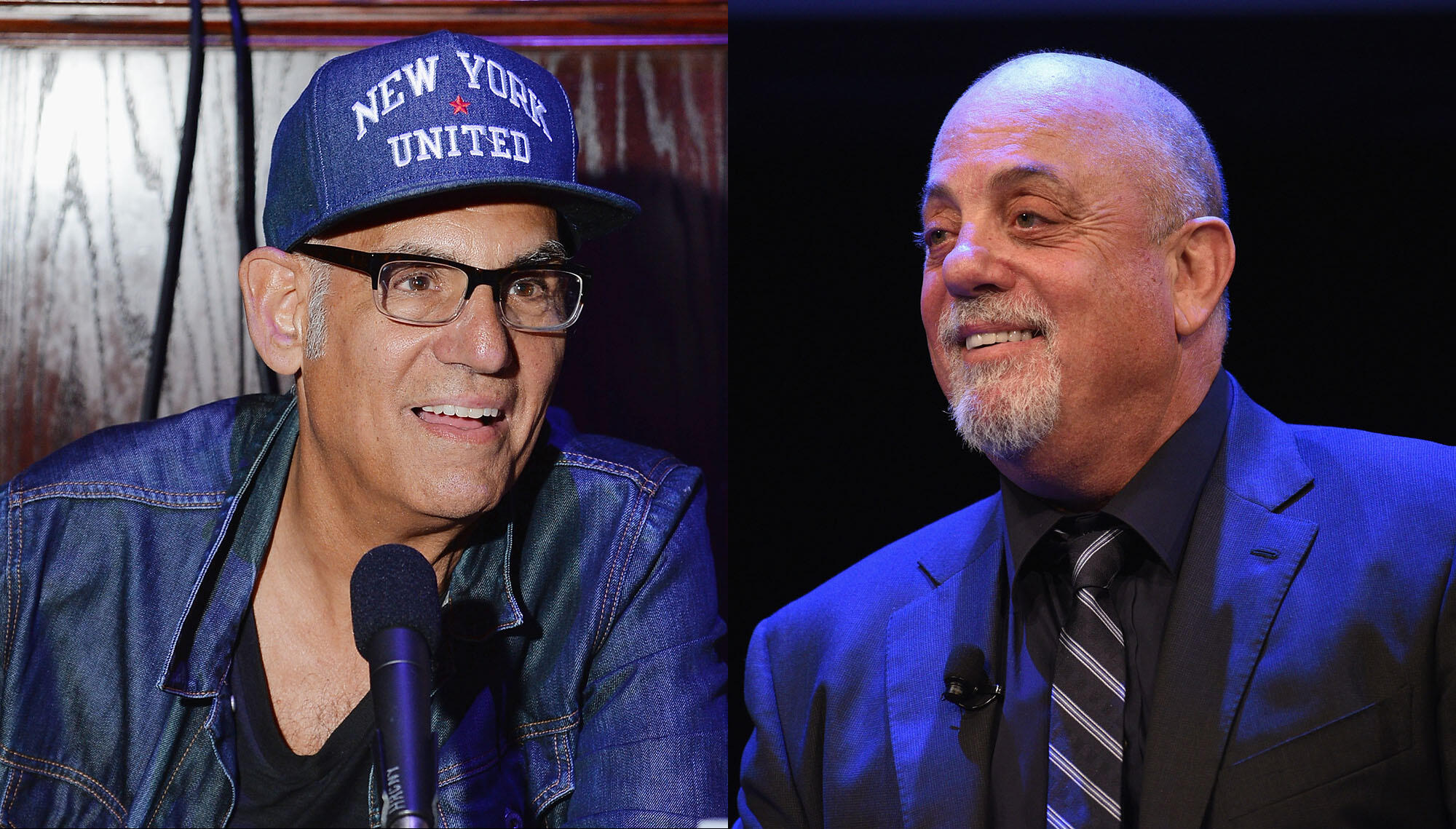 Liberty DeVitto Explains How He Reconciled With Billy Joel After Lawsuit