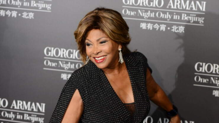 First Trailer For Tina Turner Documentary Is Emotional