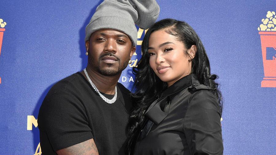 Ray J & Princess Love Back Together After Divorce Filing