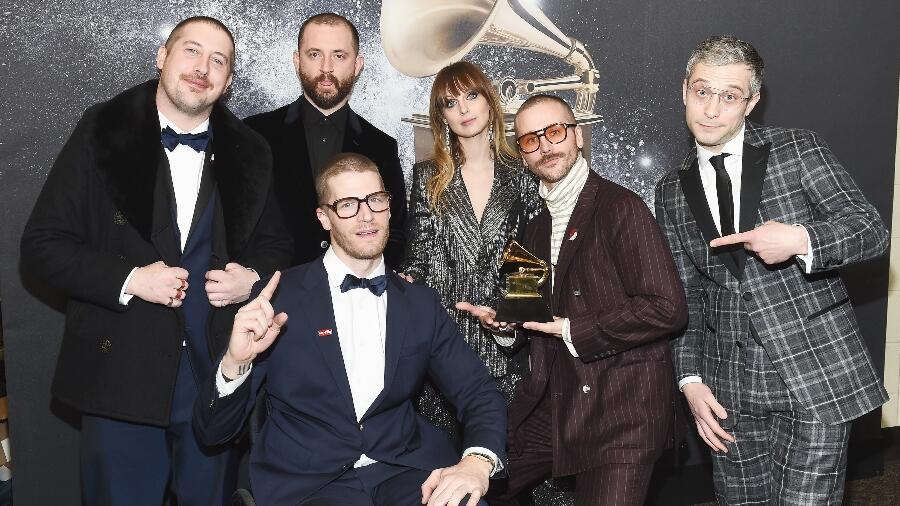 Portugal. The Man Launches PTM Foundation To Aid Indigenous Peoples