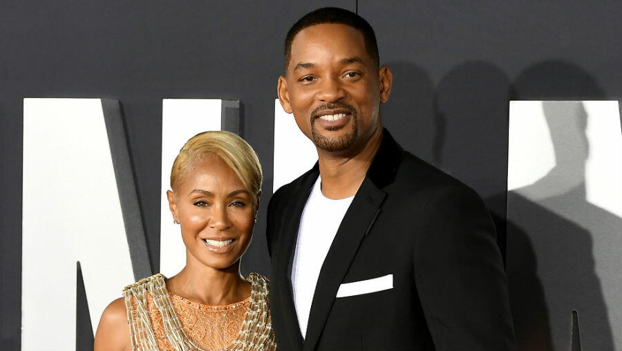 Will Smith Says He Retired From Making Wife Jada Happy In Unearthed Clip