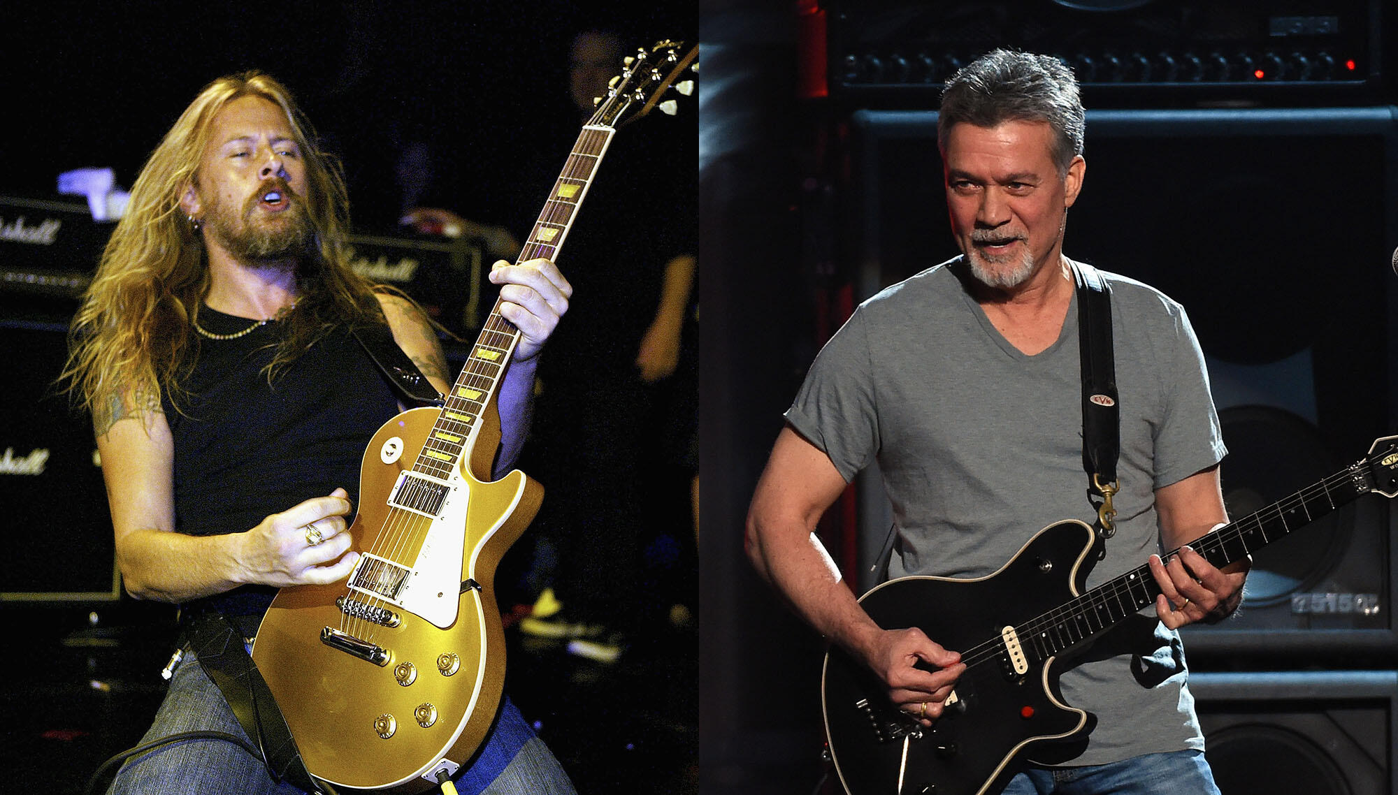 Jerry Cantrell Came Home To A Huge Surprise After '91 Tour With Van Halen