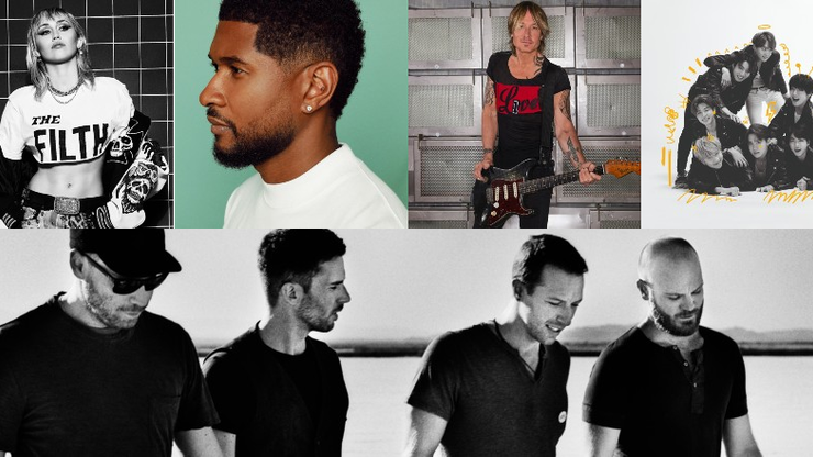2020 iHeartRadio Music Festival Lineup Revealed | iHeartRadio | iHeartRadio Music Festival
