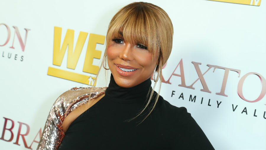 Tamar Braxton Gets Candid About Her 'Hard Times' After Tumultuous 2020
