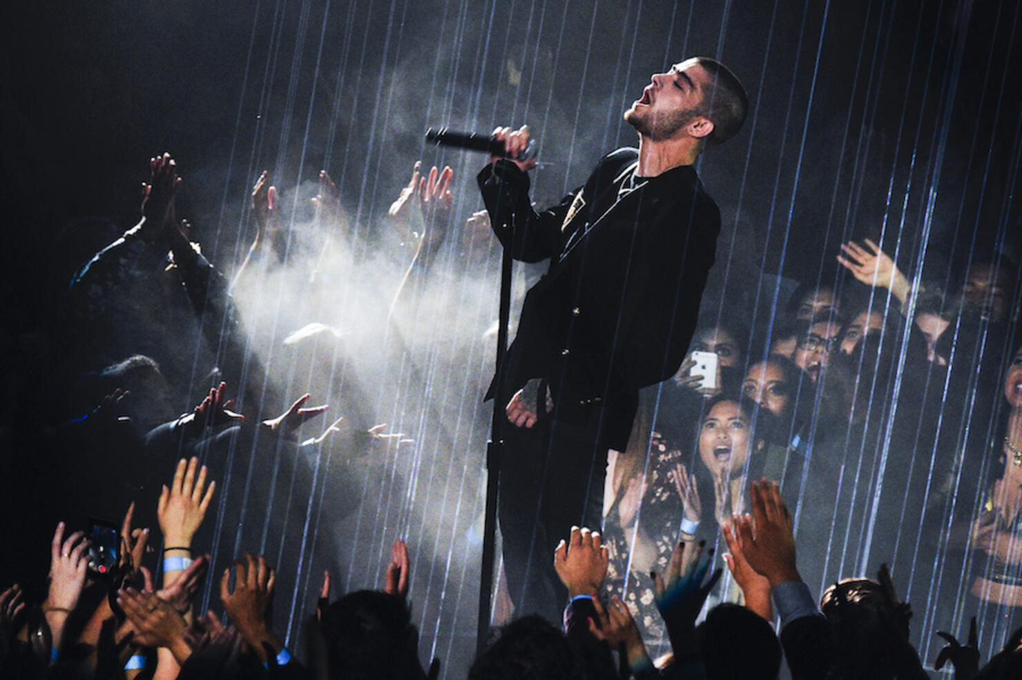 """iHeartRadio Music Awards - Show"""