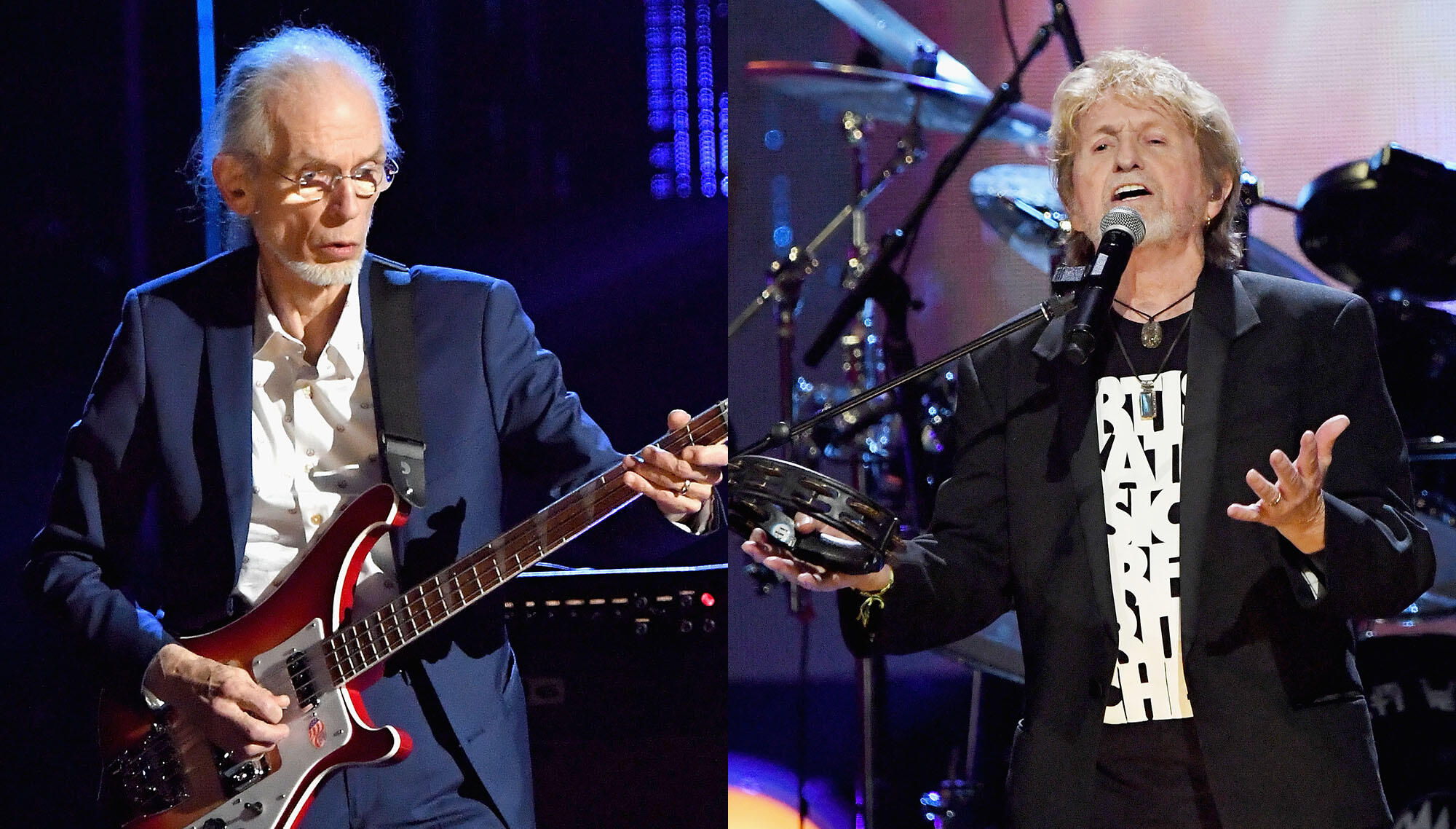 Another Yes Reunion 'Completely Unthinkable' For Steve Howe