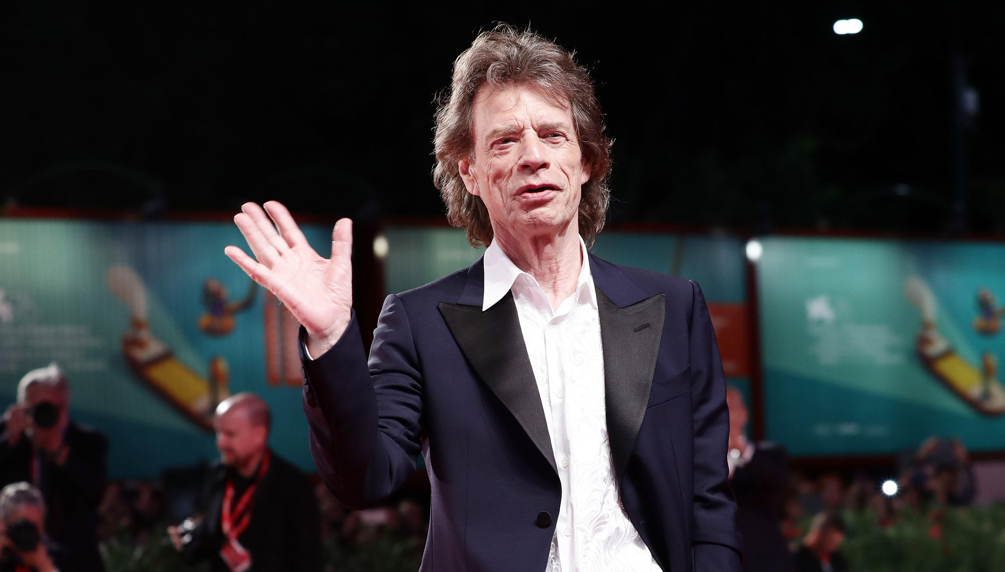 The Rolling Stones' New Album Is Nearly Complete But On Hold