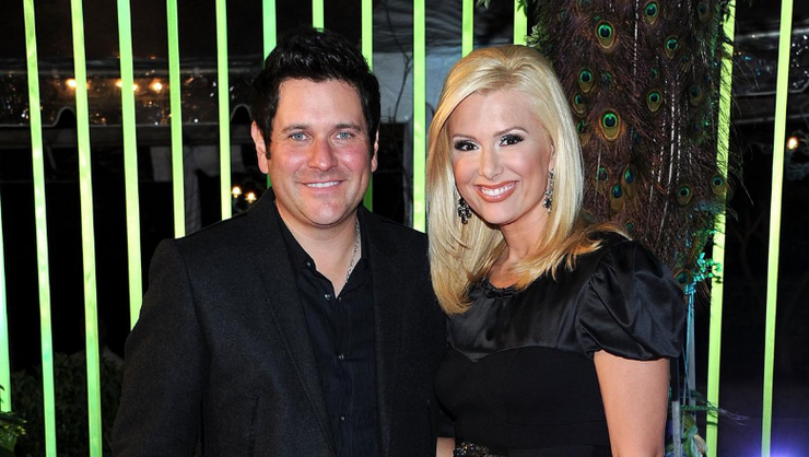 Rascal Flatts' Jay DeMarcus To Star In Netflix Reality Show With His Family