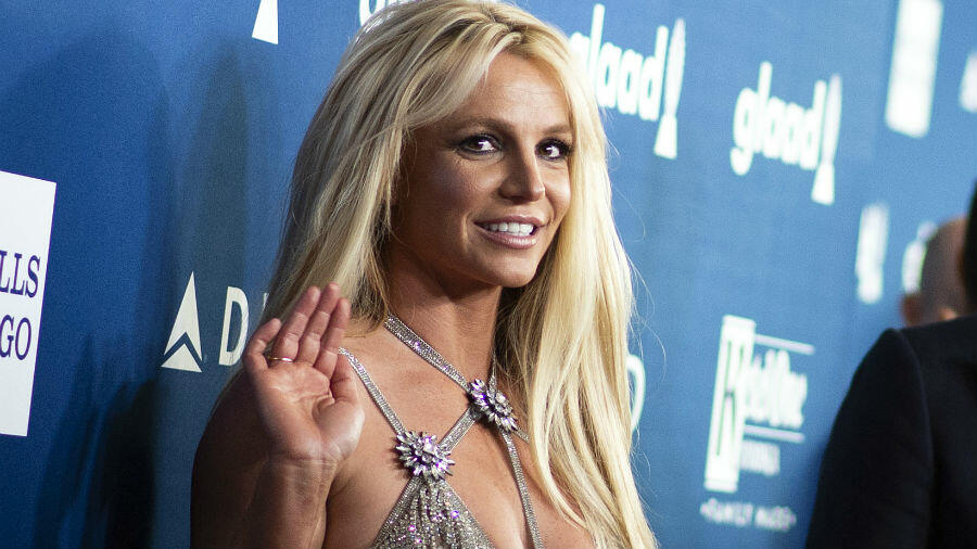 Britney Spears Asks To Address Court In Controversial Conservatorship Case