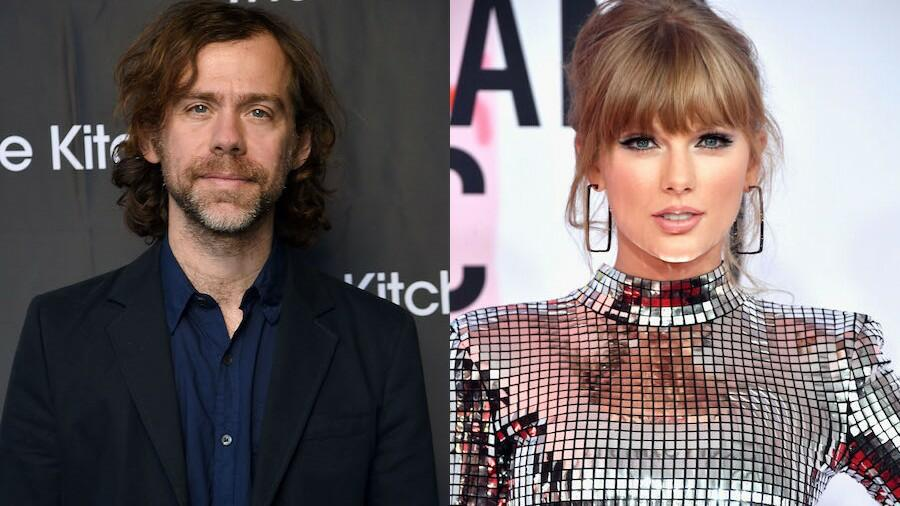 Aaron Dessner Calls Working With Taylor Swift 'Experience Of A Lifetime'