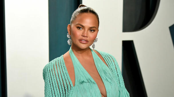 Chrissy Teigen Issues Apology Amid Bullying Controversy: 'I Was A Troll'