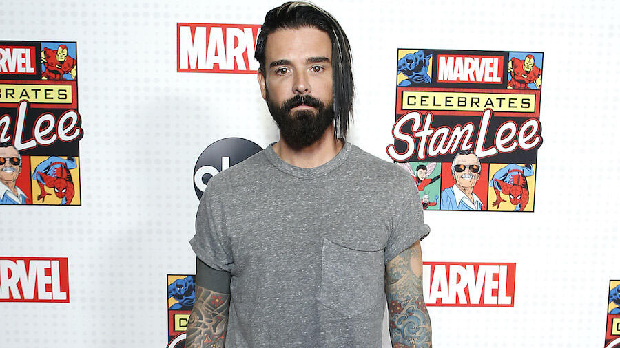 Chris Carrabba Makes A Big 'Change' Two Months After His Motorcycle Crash