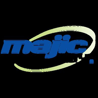 Majic 104.9 logo