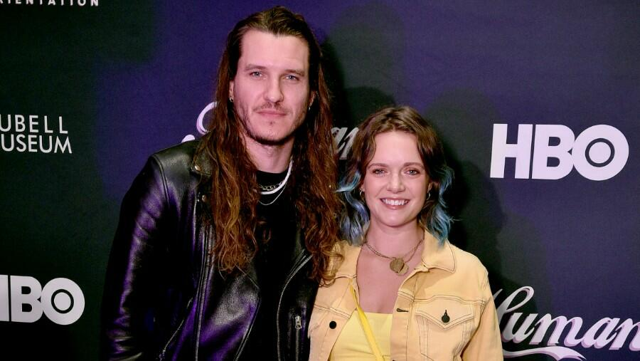 Tove Lo Marries Boyfriend Charlie Twaddle: 'Oops'