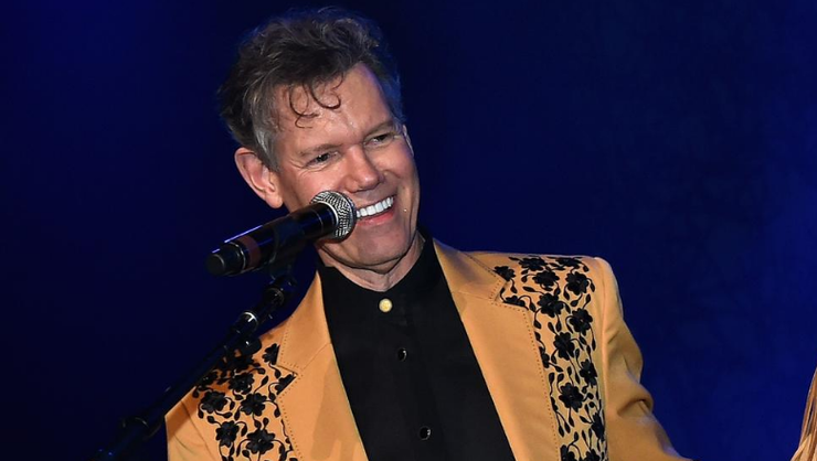 Randy Travis Shares First Single Since His 2013 Stroke 'Fool's Love Affair'