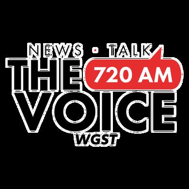 720 The Voice logo