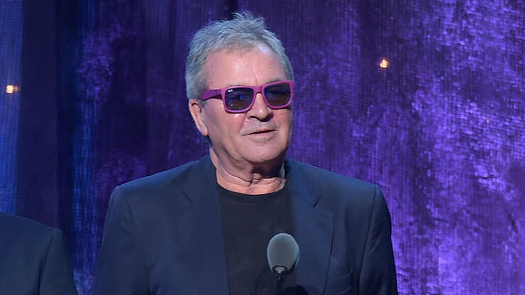 Deep Purple's Ian Gillan: Pandemic Has Changed My Perspective On Technology