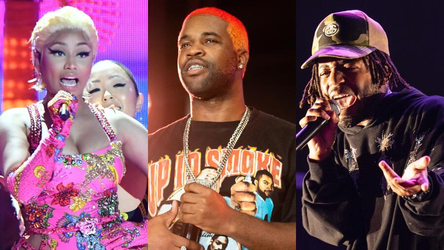 A$AP Ferg, Nicki Minaj & MadeinTYO's New Song Will Make You 'Move Ya Hips'