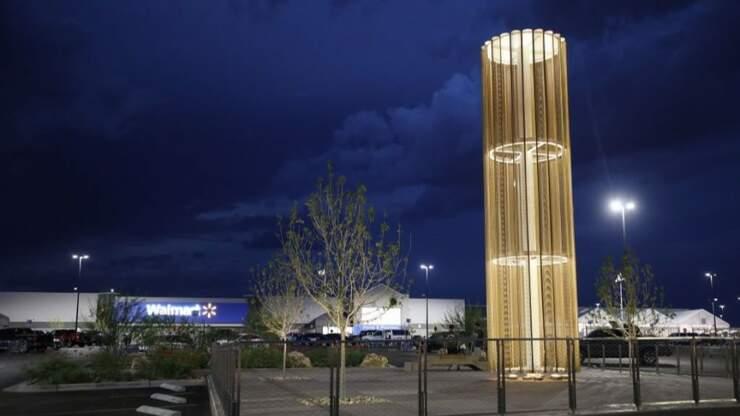 First Anniversary Of El Paso Walmart Shooting