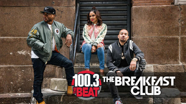 See what's happening with The Breakfast Club