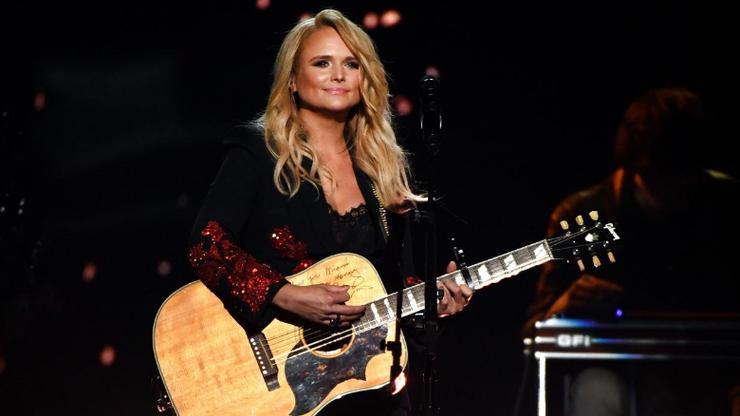 Miranda Lambert Talks New Country Musical Podcast, 'Make It Up As We Go'