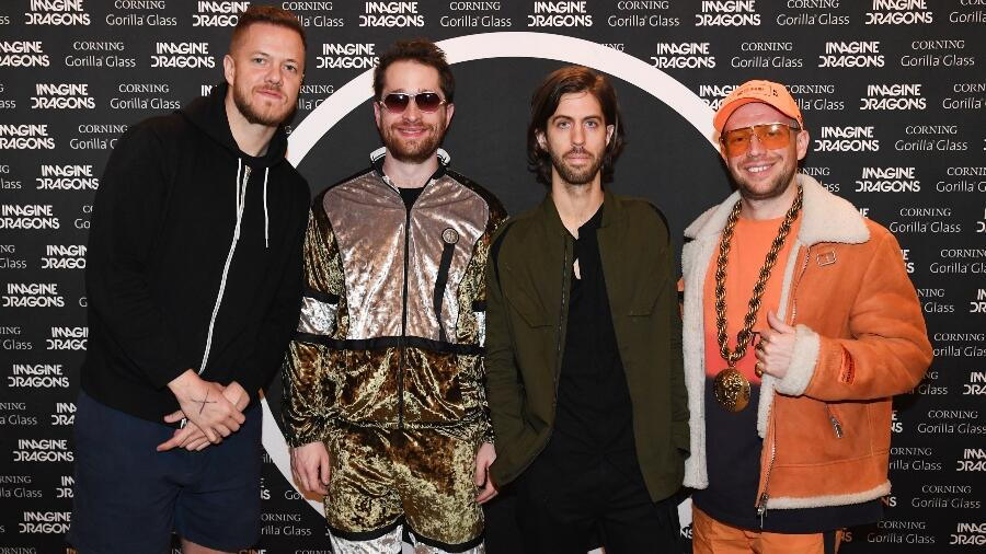 Imagine Dragons Announce 2 New Songs 'Follow You' And 'Cutthroat'