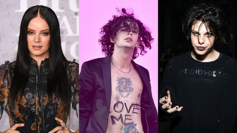 The 1975, Lily Allen, YUNGBLUD And More Sign Open Letter Condemning Hate