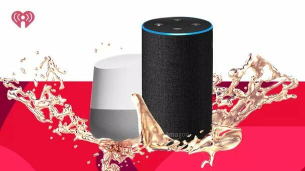 Listen To 1290 WJNO On Your Smart Speaker!