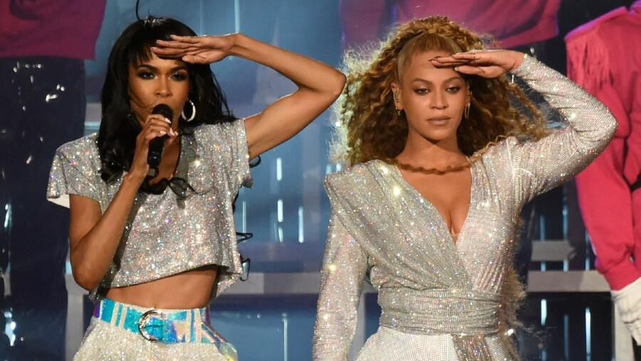 Michelle Williams Claps Back After Her Absence In Beyonce's 'Black Is King'