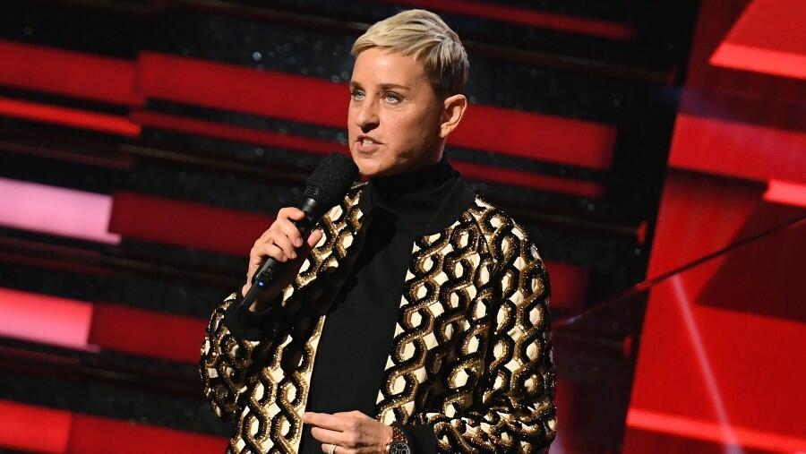 Former 'Ellen DeGeneres Show' Producer Calls Her A 'Toxic Host'