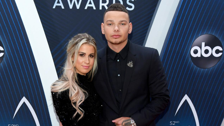 Kane Brown And His Wife Got Lost In The Woods, Had To Be Rescued By Police