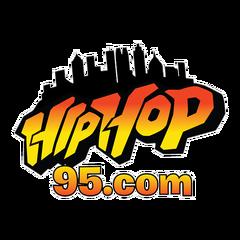 HipHop95