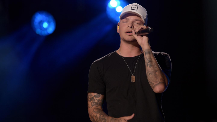 Kane Brown's 'Homesick' Veterans Remix Supports American Heroes