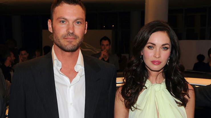 Brian Austin Green Mocks Megan Fox's New Relationship With Savage Post