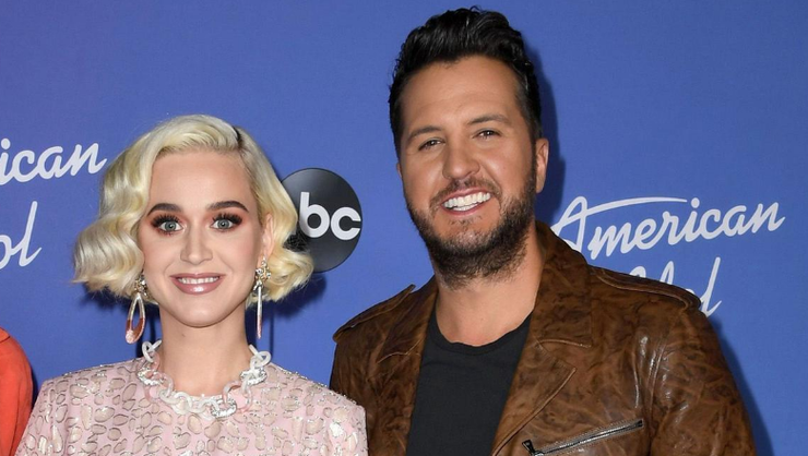 Luke Bryan Readies Baby Gift For Katy Perry As She Nears Giving Birth