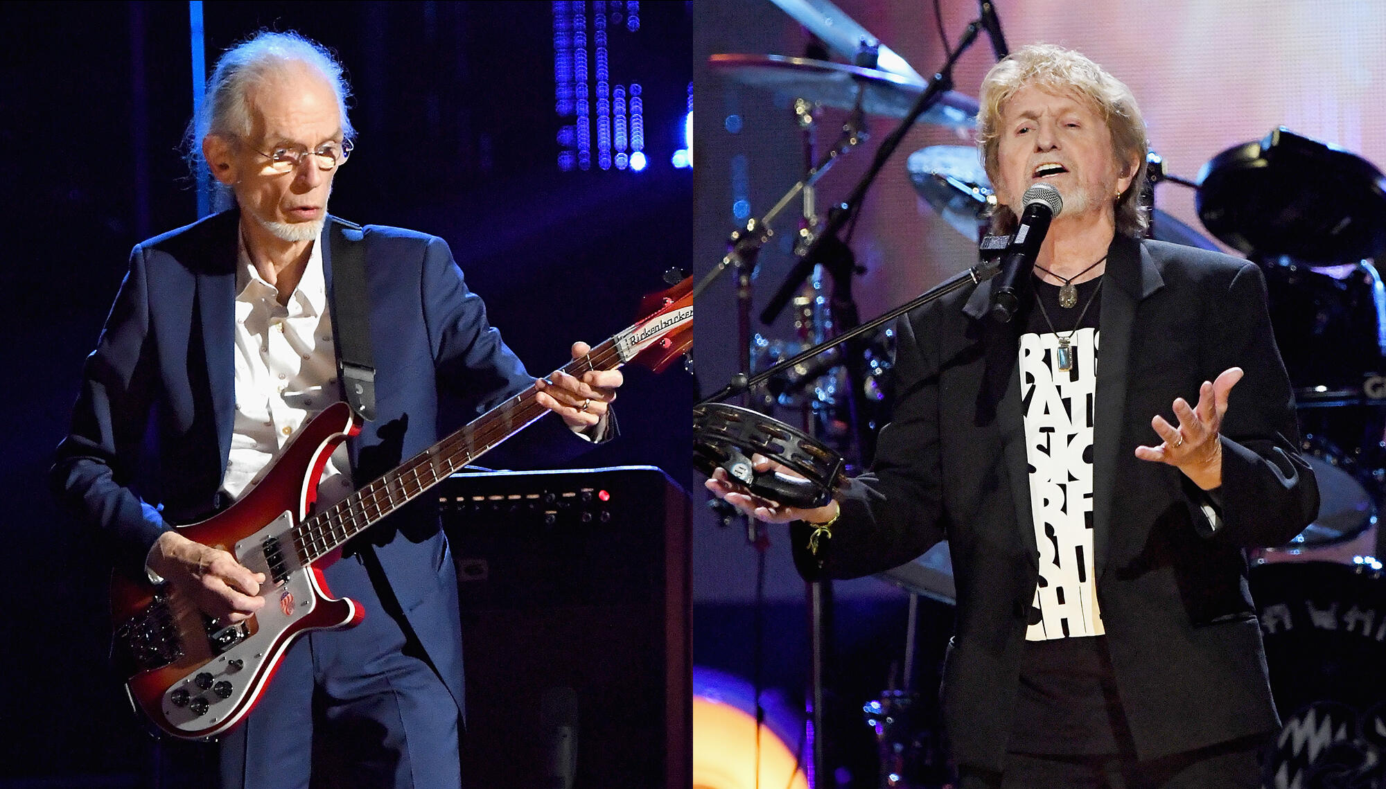 Jon Anderson Dreamt Up The Perfect Solution For A Yes Reunion