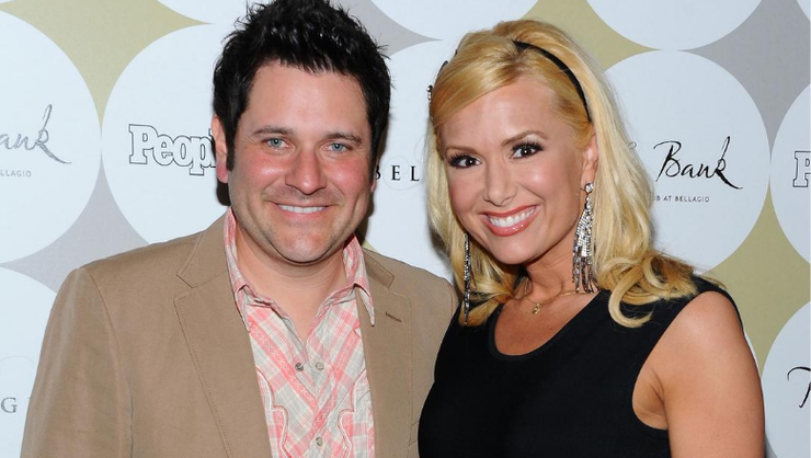 Get A First Look At Jay DeMarcus' New Reality Show, 'DeMarcus Family Rules'