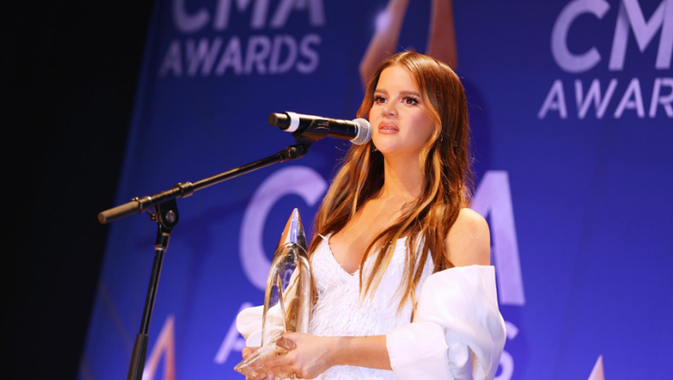Maren Morris Offers Her Support To Small Nashville Bars Amid Pandemic