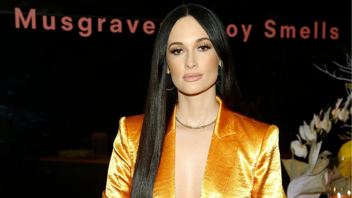 Kacey Musgraves Teases New 'Bops' With Fans On Twitter