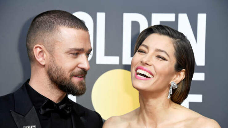 Justin Timberlake Signs Agreement Giving Wife Everything If He Cheats