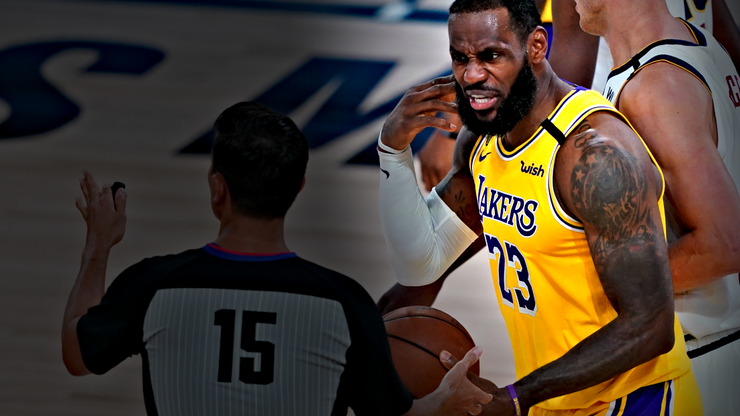 Ric Bucher Explains Why Lakers Will Be So Beatable in the NBA Playoffs