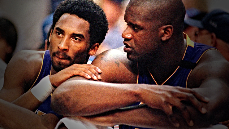 Shaquille O'Neal Says He's Built a Kobe Bryant Shrine at His House