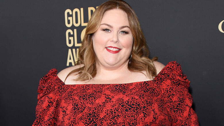 Chrissy Metz Reveals She Is A Mask Wearing 'Lipstick Enthusiast'