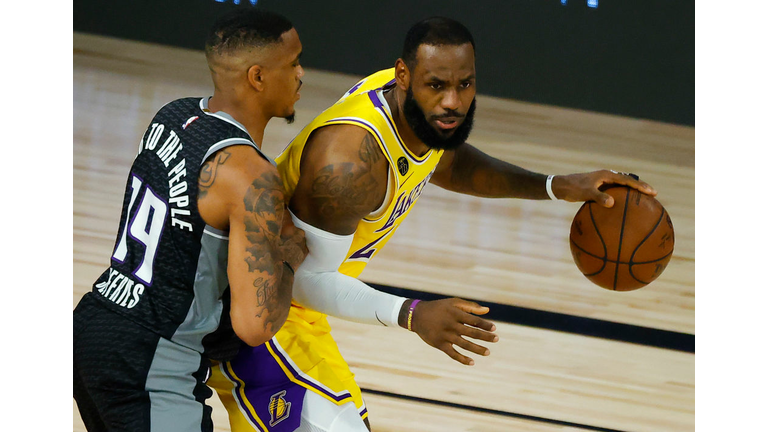 Lakers To Begin Playoffs Tuesday Kfi Am 640