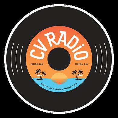 CV Radio  logo