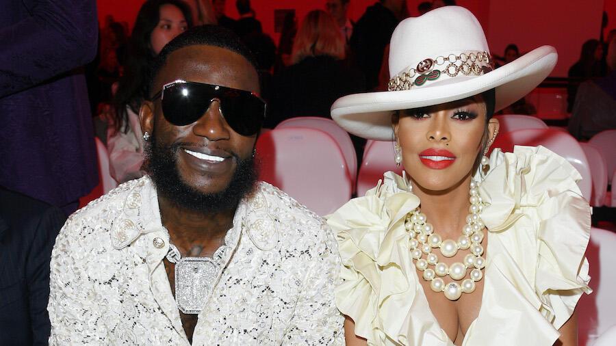 Gucci Mane & Wife Keyshia Ka'oir Are Expecting Their First Child