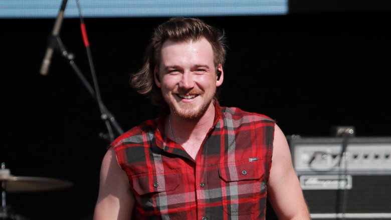 Morgan Wallen Looks Back On A Summer Love In New Song 7 Summers Iheartradio